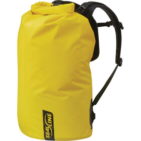 SealLine Boundary Pack L yellow